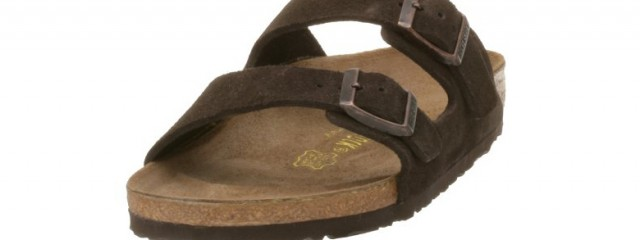 Birkenstocks should be banned