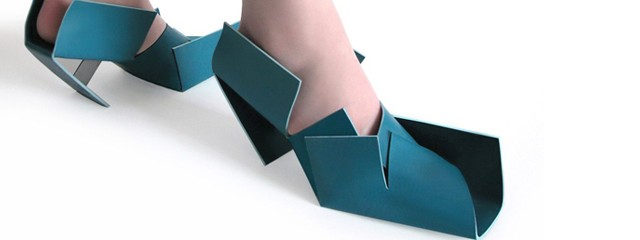 Shoe Fold