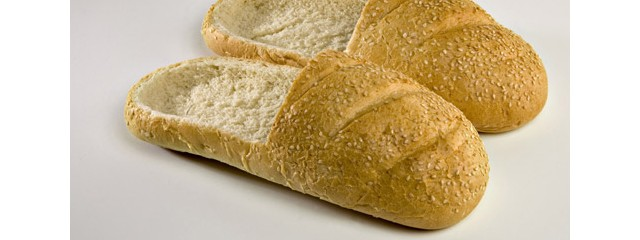Give Bread Shoes
