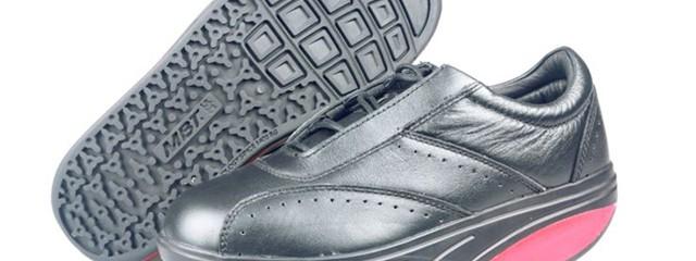 Moon Shoes: Part 2