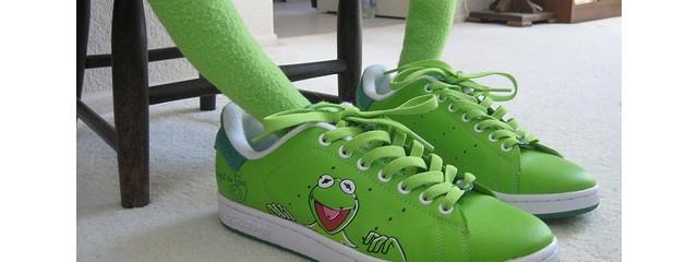Kermit Kicks