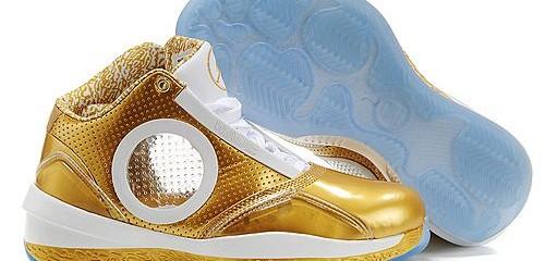 Shimmering Air Jordan