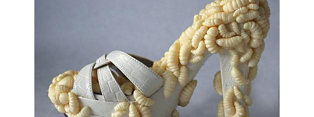 Maggot Heels