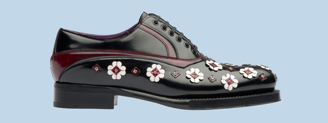 Prada and Daisies