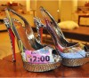 Louboutin Sells Trash for $1000
